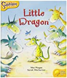 img - for Oxford Reading Tree: Level 5: Snapdragons: The Little Dragon book / textbook / text book