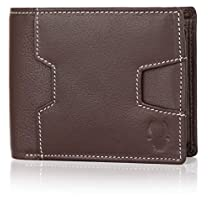 WildHorn Brown Mens Wallet