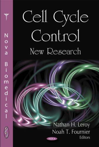 Cell Cycle Control  New Research