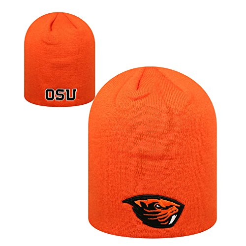 Top of the World Oregon State Beavers EZ DOZIT Beanie