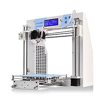 JGAURORA A3 Metal Estructura de Chasis de Escritorio Impresora 3D ...