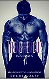 Treacherous: Carter Kids #1