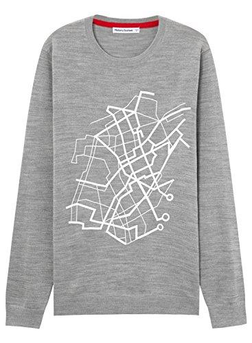 meters-bonwe-mens-casual-printed-long-sleeve-knitted-sweater-grey-xl
