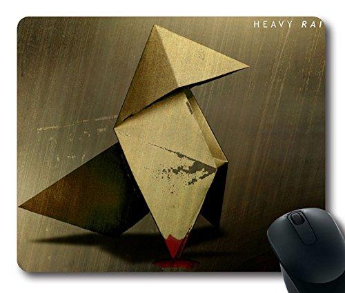 new-custom-fascinating-mouse-pad-with-heavy-rain-video-game-crane-origami-quantic-dream-non-slip-neo