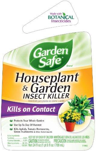Review Garden Safe 80422 Houseplant