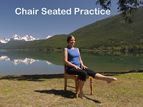 Chair Seated Practice