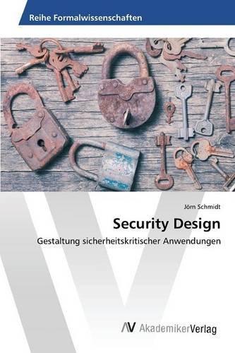 Security Design (German Edition) ebook