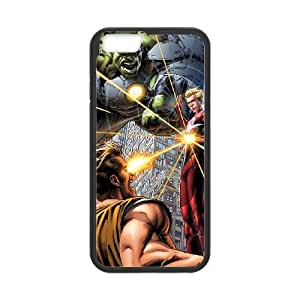 """XOXOX Phone case Of Avengers Marvel Cover Case For iPhone 6 (4.7"""")"""