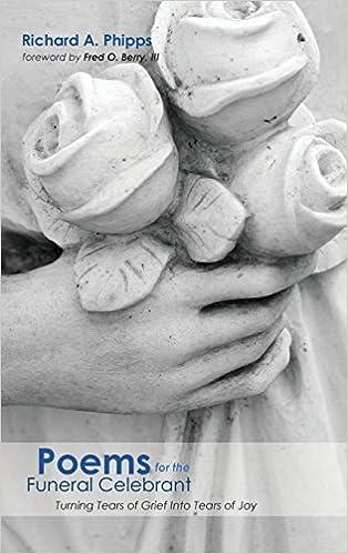Libros Gratis Para Descargar Poems For The Funeral Celebrant PDF Gratis Sin Registrarse