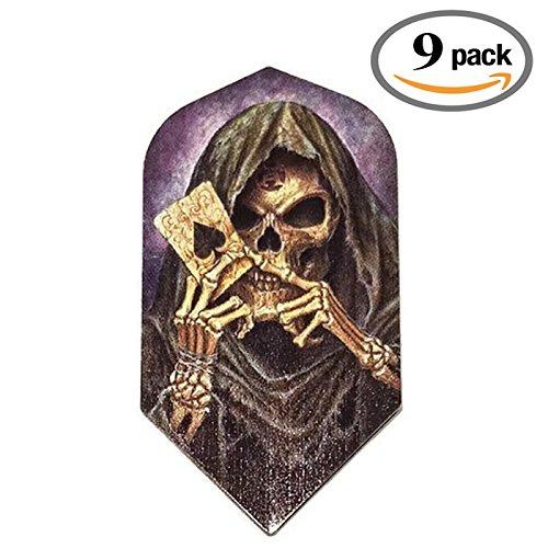 Grim Reaper Dart - 5