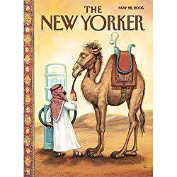 The New Yorker (May 22, 2006)