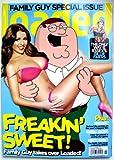 Loaded Magazine June 2011- UK - Holly Peers, Billie Faiers