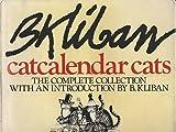 Catcalendar Cats, B. Kliban, 0894801694