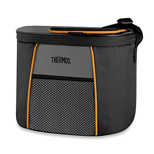 Thermos Element 5 Cooler ~ Thermos element insulated can cooler and