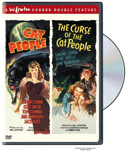 cat people movie trailer and videos tvguidecom