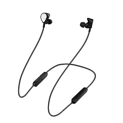 Diadia - Auriculares inalámbricos Bluetooth KZ,BTE 1DD+1BA APTX híbridos Deportivos Bluetooth Auriculares