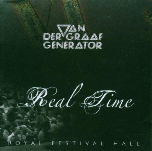 Real Time (Royal Festival Hall)
