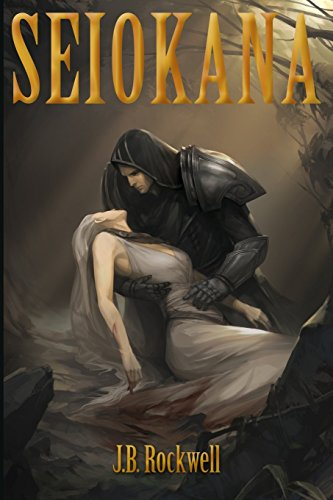 Seiokana (Breakshield Book 2)