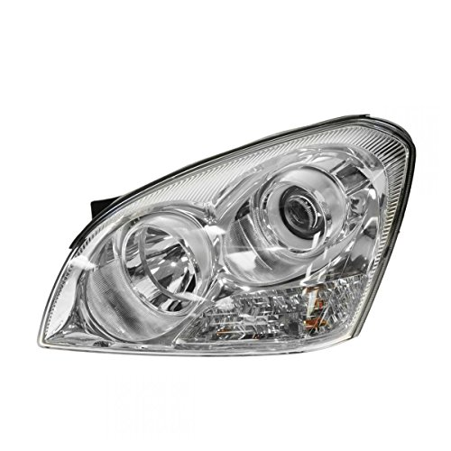 Headlight Headlamp Driver Side Left LH for 07-08 Kia Optima