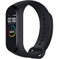 Mi Band 4 AMOLED Color Screen Wristband BT5.0 Fitness Tracker Smart Wristbands