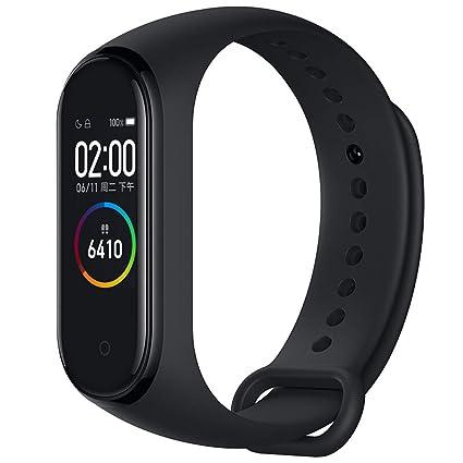 Amazon.com: Global Version Mi Band 4 Smart Watch Wristband ...