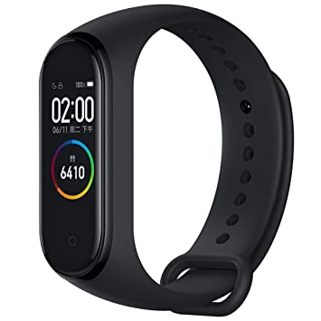 Bearbelly Reemplazo con Xiaomi Mi Band 4 Smart Watch, 5ATM ...