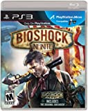 BioShock Infinite - Playstation 3
