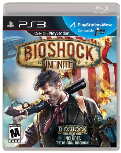 BioShock Infinite - Playstation 3 (City Of Concord California)
