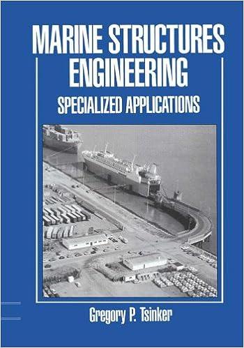 Kostenlose PDF-Downloads für Computer-Ebooks Marine Structures Engineering: Specialized Applications auf Deutsch PDF ePub MOBI