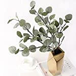 Artificial-Greenery-Stems-6-Pcs-Straight-Silver-Dollar-Eucalyptus-Leaf-Silk-Greenery-Bushes-Plastic-Plants-Floral-Greenery-Stems-for-Home-Party-Wedding-Decoration