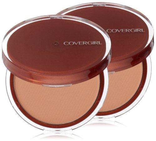 CoverGirl Clean Poudre pressée Beige Naturel (N) 140, 0,39 onces