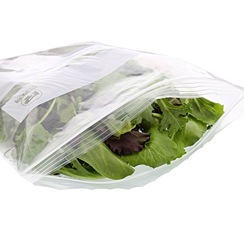 Royal Double Zipper Gallon Package product image