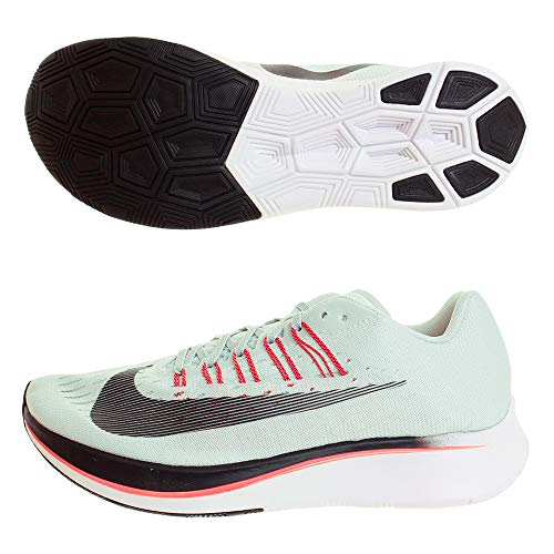 Hot Punch Oil White Fly 's Shoes Grey Multicolour Barely 009 Grey Men Running NIKE Zoom qPOSz7x