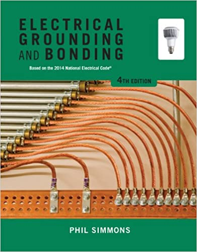 Electrical grounding and bonding phil simmons ebook amazon electrical grounding and bonding 4th edition kindle edition fandeluxe Images