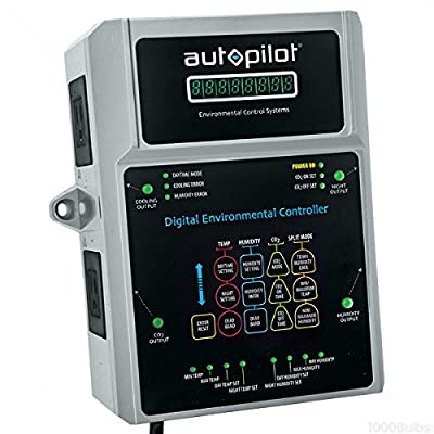 Digital Environmental Controller with Remote Probe - Autopilot APCETHD