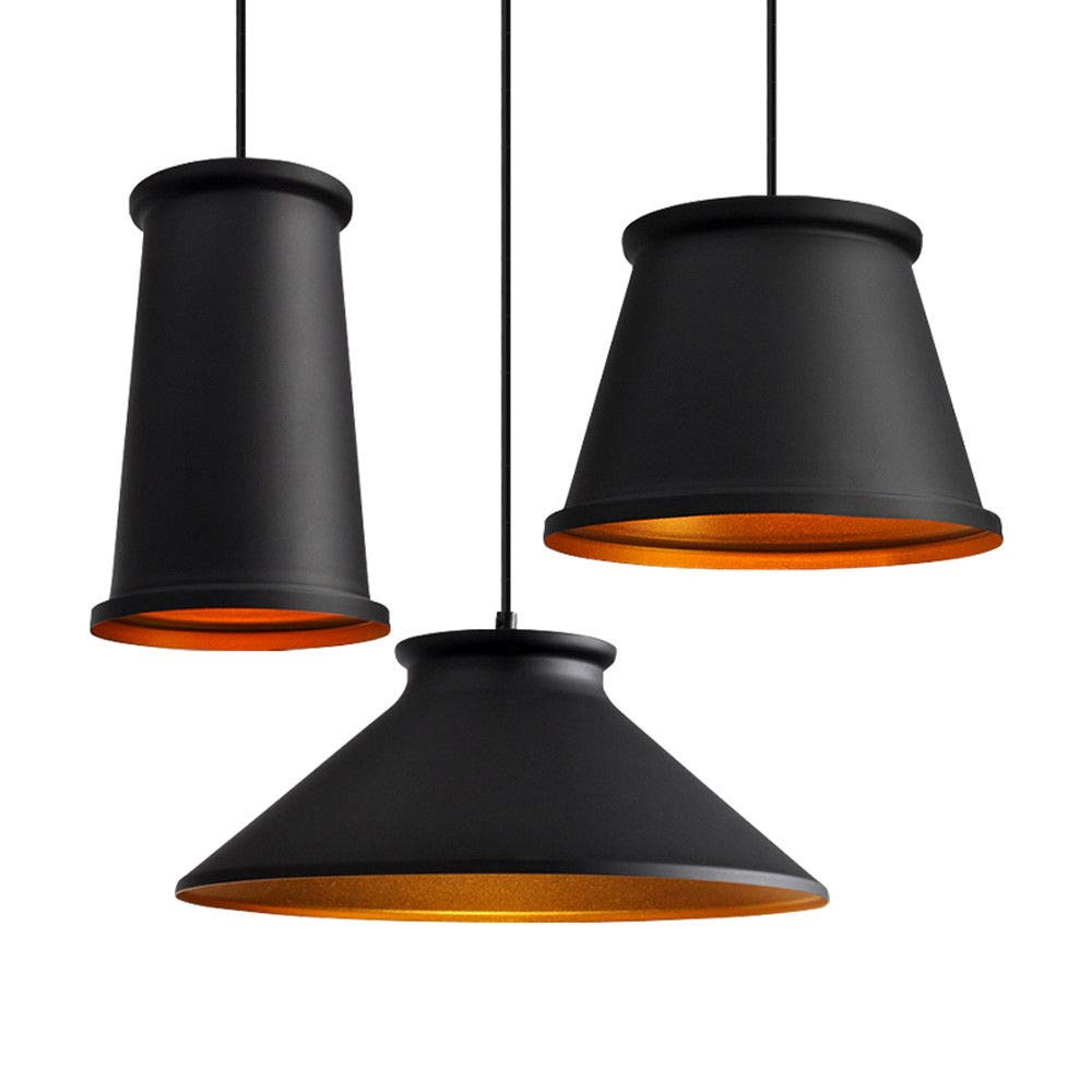 Amazon.com: Beakjiful - Lámpara de techo colgante (E27 ...