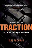 img - for Traction: Get a Grip on Your Business book / textbook / text book