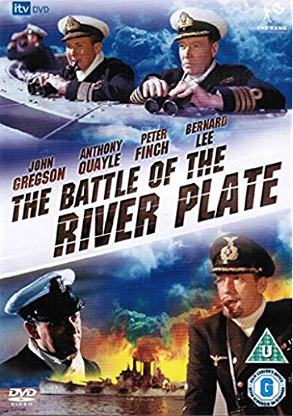 The Battle Of The River Plate Amazon Com Au Movies Tv Shows