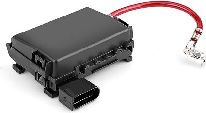 Amazon.com: Car Battery Fuse Holder Box, Keenso Automotive ... on seat logo, seat valve, seat motor, seat switch, seat bracket, seat washer, seat riser, seat tube, seat dimensions,