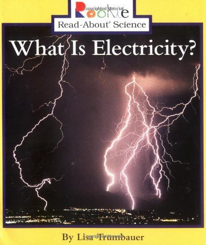 What-Is-Electricity?-(Rookie-Read-About-Science)