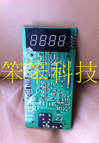 21 Microwave accessories motherboard PC board