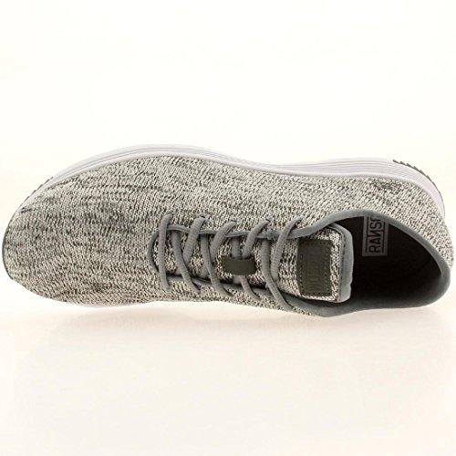 Ransom Men Field Lite (gray / ash gray / white) ixFYOQsw