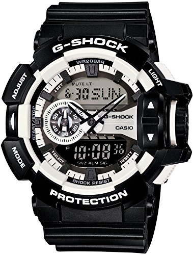Casio GA 400 1AJF G Shock Hyper Colors