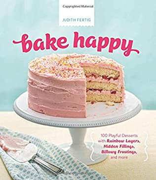 book cover of Bake Happy