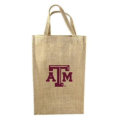 【超歓迎】 Texas Texas A A & M M 2-bottleトートバッグ B0178I89DG, tradism:77503d29 --- kuoying.net