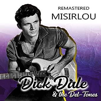 Misirlou dick dale the del tones