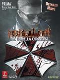 Resident Evil, Damien Waples, 0761558454