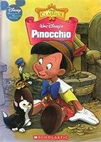 Walt Disney's Pinocchio by Disney…