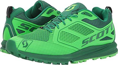 (Scott Kinabalu Enduro Men's Sneakers (10.5 M, Green))