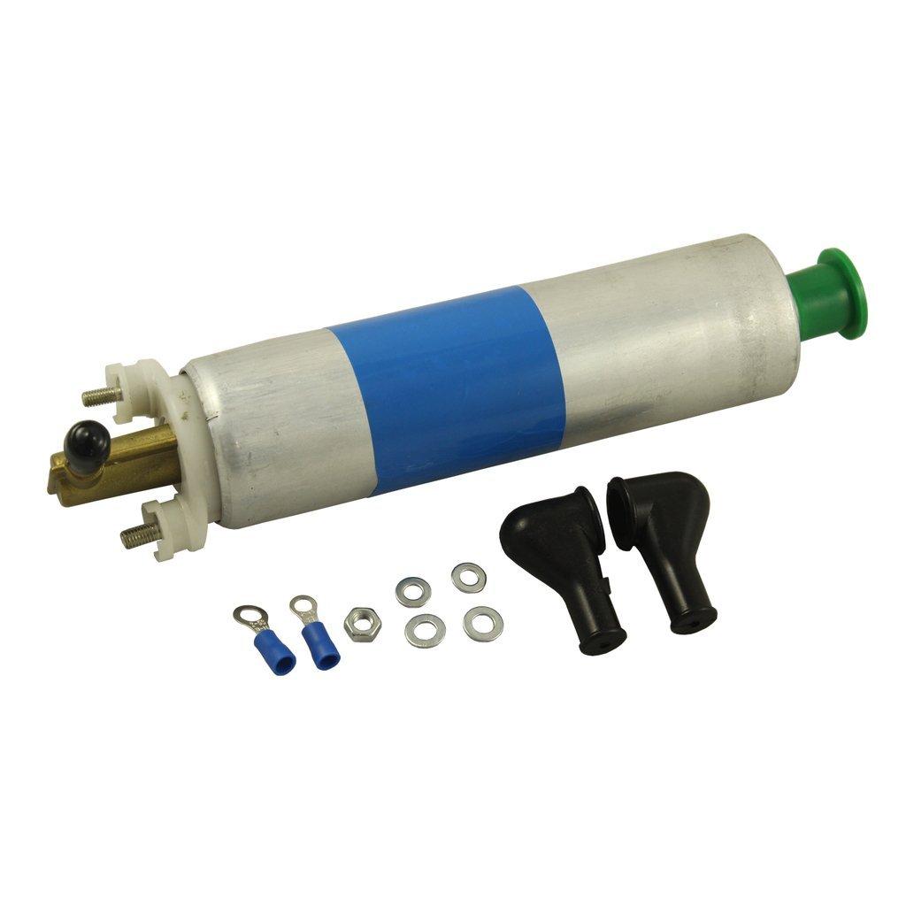 New Electric Fuel Pump For Mercedes Benz G500 G55 Amg Filter 1998 C4 3 E320 Clk430 S600 E8289 Automotive